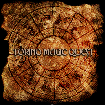 TURIN MAGIC QUEST