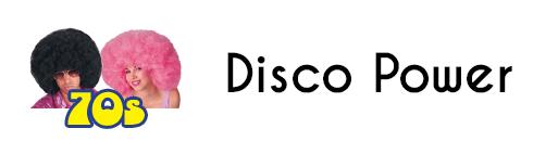 70s - Disco Dance
