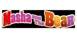 MASHA & BEAR