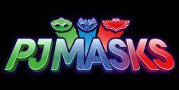PJMASK / SUPER PIGIAMINI