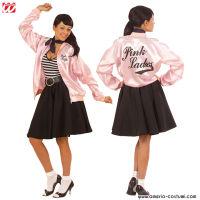 50s LADY - PINK LADY