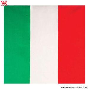 BANDANA ITALIA - 55x55 cm