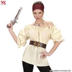 Camicia Donna - BEIGE