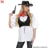 Camicia BIANCA - Donna