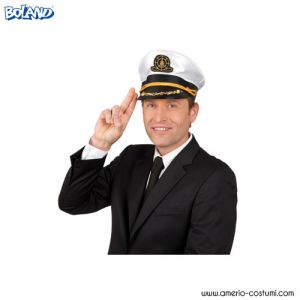 Cappello CAPTAIN STANLEY