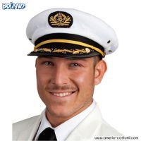 Cappello NAVY CAPTAIN JONAH