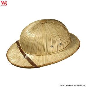 Cappello ESPLORATORE IN PAGLIA