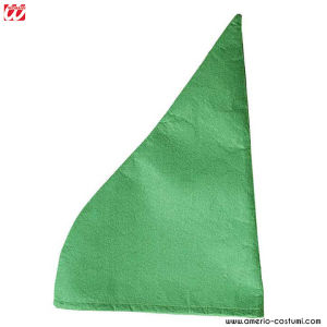 GREEN GNOME HAT