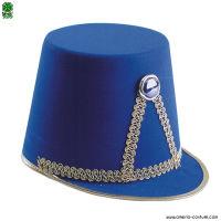 Cappello MAJORETTE - BLU