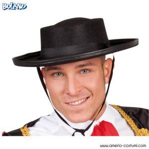 Cappello MATADOR/SPAGNOLO