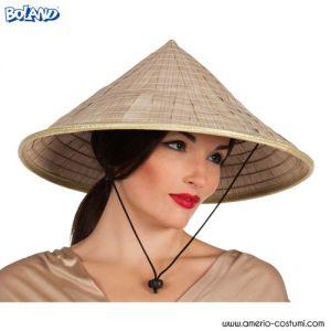 Cappello ORIENTAL
