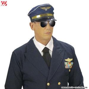 Cappello PILOTA REGOLABILI