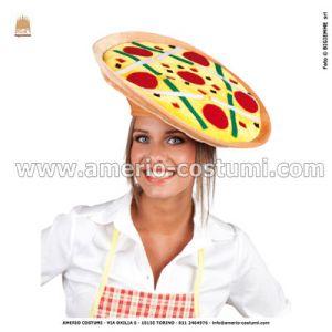 Cappello PIZZA