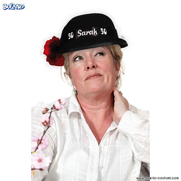 Cappello SARAH