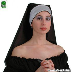 Schleier Nonne