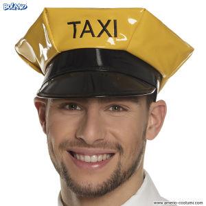 Cappello TAXI