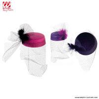 Cappello TINA - disp. 3 col.