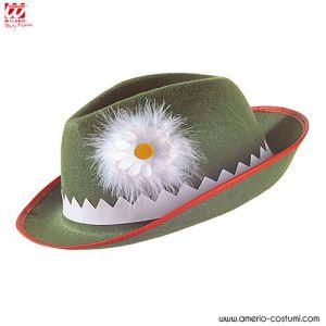 Cappello TIROLESE
