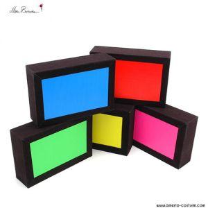 CIGAR BOX - disp. div. col.