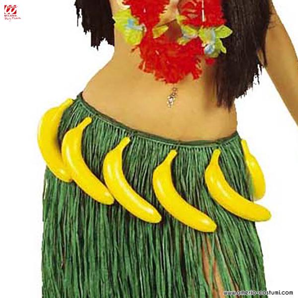 Cinturón de plátano