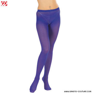 COLLANT BLU - 40 DEN - Tg. XL