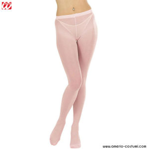 COLLANT ROSA - 40 DEN - Tg. XL