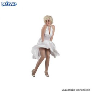 Costume HOLLYWOOD - Tg. M