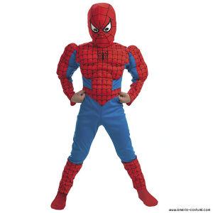 SPIDERMAN - Bambino