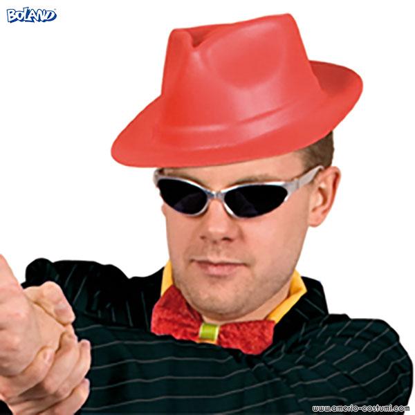 Cappello VINNIE - ROSSO