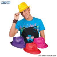Cappello ARUBA - disp. 4 col.