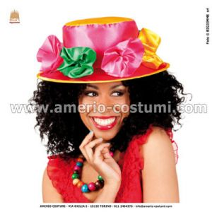 Cappello LADY ROSE