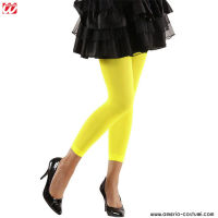 LEGGINGS FLUORESCENTI - 70 den - disp. 4 col.