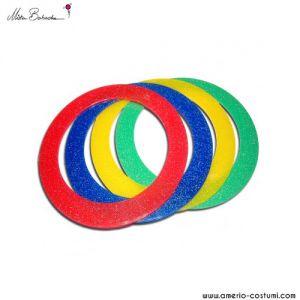 MB Anello Glitter - 24 cm
