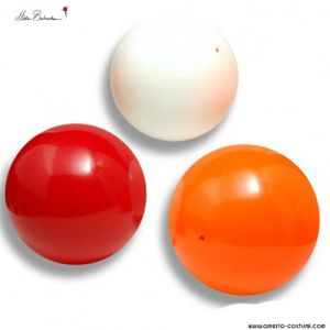 SPINNING BALL - 21 cm