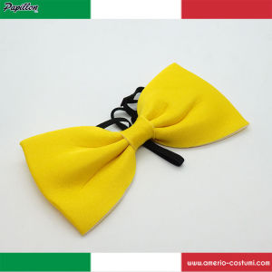 Papillon MEDIO - GIALLO