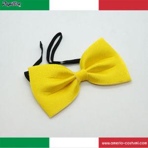 Papillon PICCOLO - GIALLO