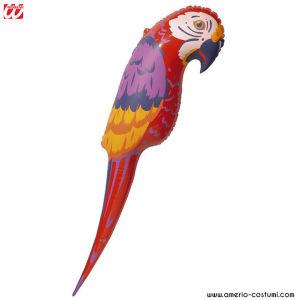 PAPPAGALLO GONFIABILE - 110 cm