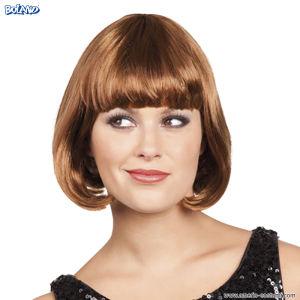 Wig CABARET - BROWN