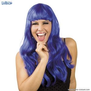 Perruque CHIQUE - Bleu