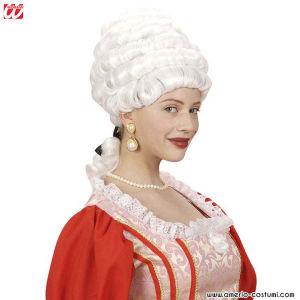 Parrucca ELIZABETH