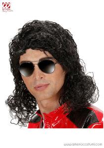 Parrucca RE DEL POP