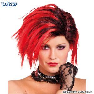 Wig SCARLET