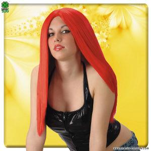 Parrucca TOP GIRL ROSSA