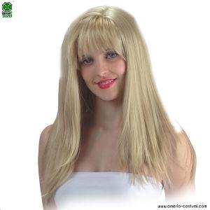 Parrucca WINTER GIRL BIONDA