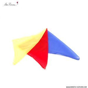 Set 3 Juggling SCARVES - 60 cm