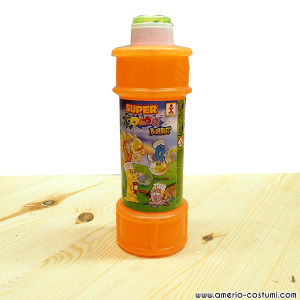 SUPER COLOR BUBBLES - 500 ml