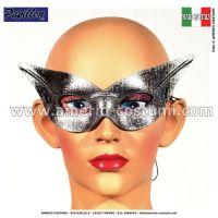 Maschera BEAUTIFUL - ARGENTO