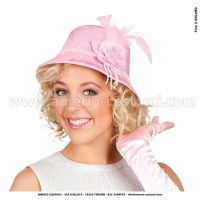 Cappello PINK LADY