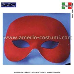 Maschera COCKTAIL - ROSSO