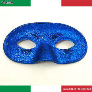 Maschera HAPPY DAY - BLU